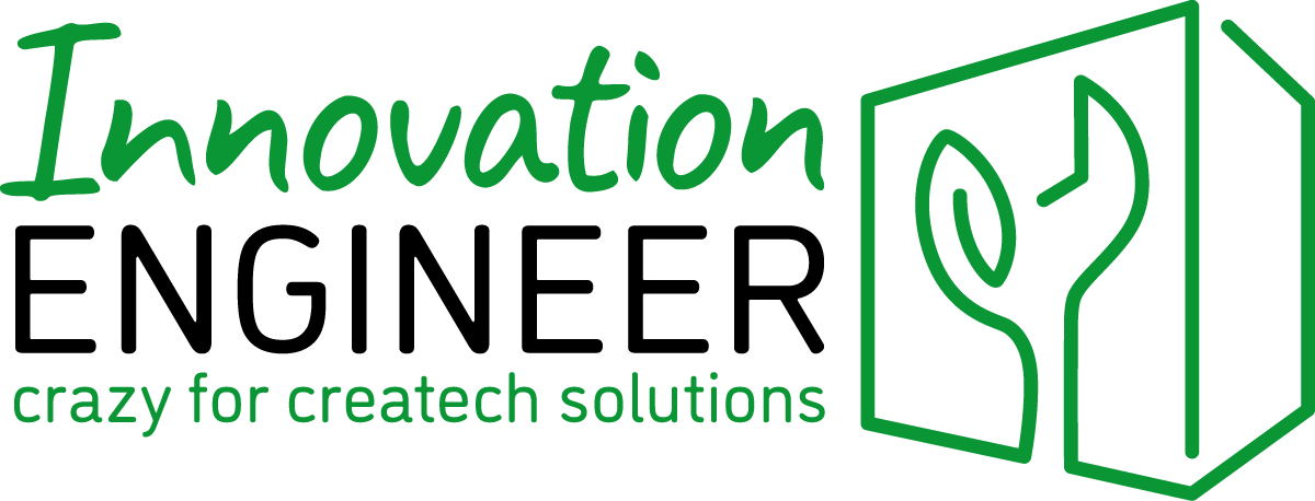 Innovation Engineer - crazy for createch solutions